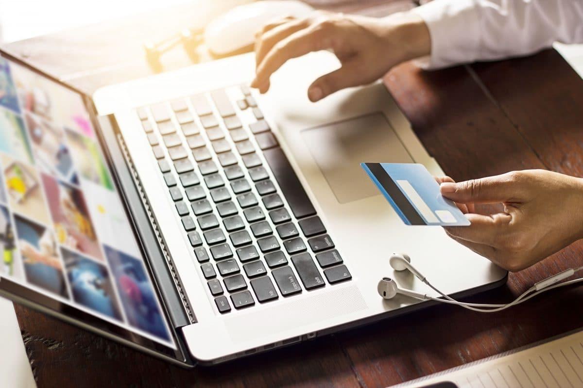E-Commerce Komplettpakete