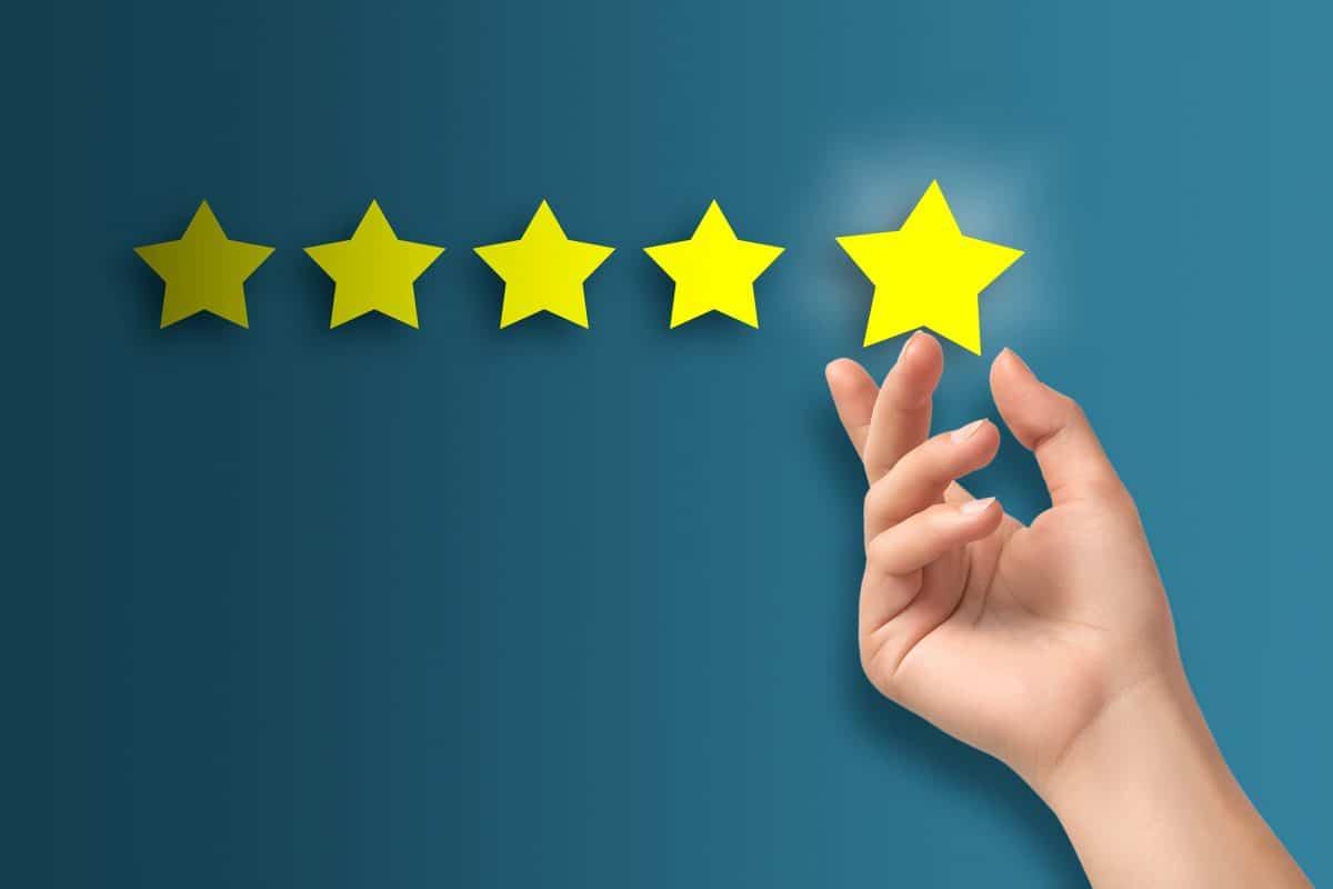 Höhere Kundenzufriedenheit